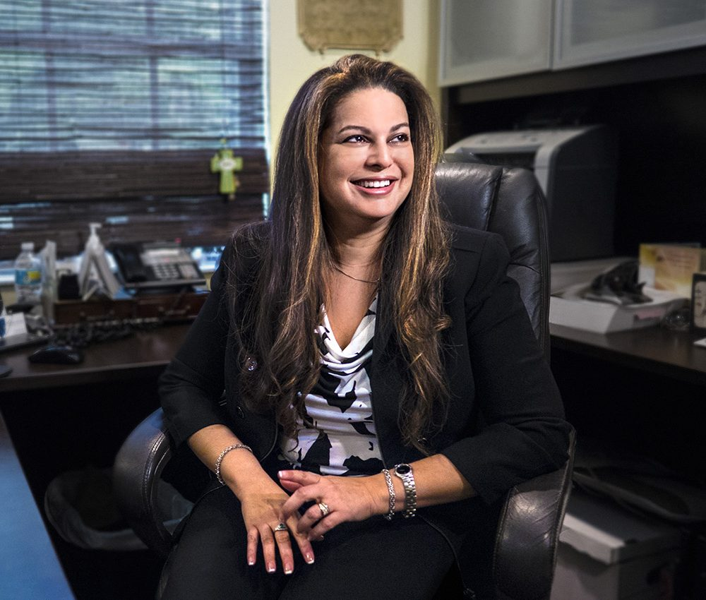 Deborah Ann Byles, Attorney and Counselor at Law FLORIDA SUPREME COURT CERTIFIED FAMILY MEDIATOR AV-RATED BY MARTINDALE HUBBELL