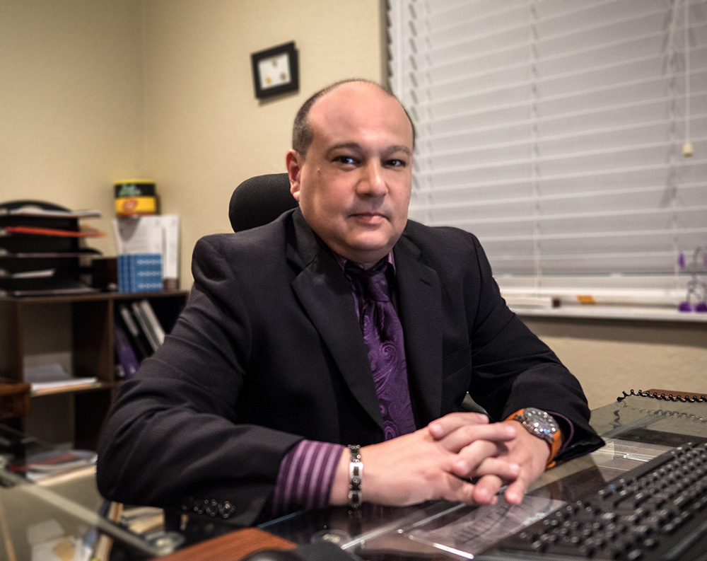 Felix F. Saborio, Attorney and Counselor at Law