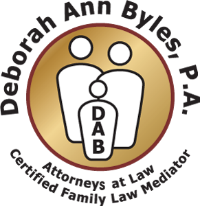 Deborah Ann Byles, P.A. - Attorneys at Law - Certified Family Law Mediator